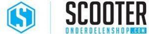 scooteronderdelenshop