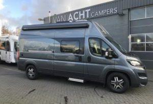 camper huren Brabant