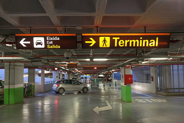 parkeren dusseldorf airport