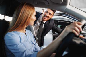 wat heb je nodig om een auto over te schrijven